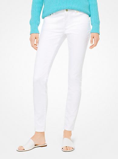 Jeans skinny Selma in cotone stretch