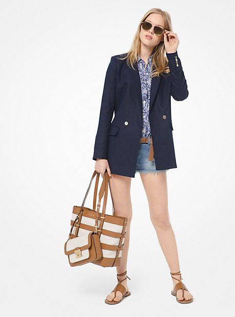 58cecc84d8 Jackets, Coats & Outerwear | Women's Clothing | Michael Kors