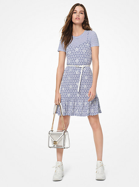 099be71a7fd5 Maxi, Shift, Midi & A-line Dresses | Women's Clothing | Michael Kors